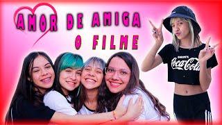 AMOR DE AMIGA O FILME | Mayumi