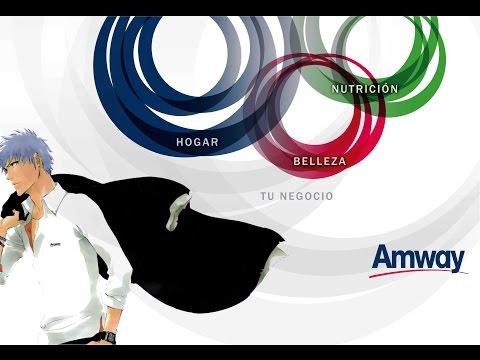 AMWAY LIMA PERU QUE ES NETWORK MARKETING