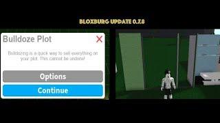 The new 4th of July Bloxburg update!| Roblox Bloxburg