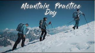 | CHAMONIX Mountain Practice Day | FRANCE day 5 | EUROPE 2019