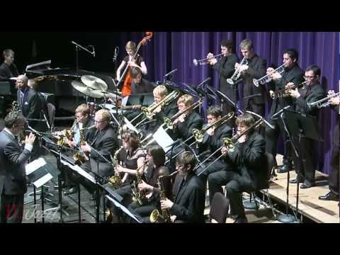 Jazz at the Indiana University Jacobs School of Music 2013
