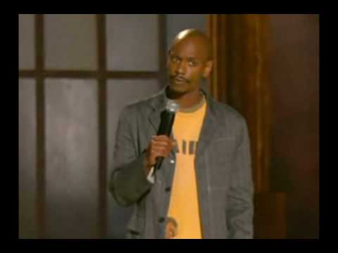 Dave Chappelle - Native Americans