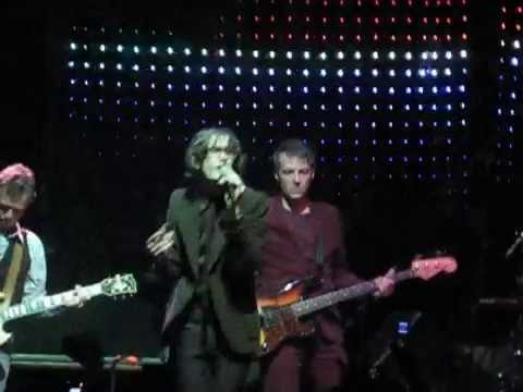 Jarvis Cocker - Don't Let Him Waste Your Time (Santiago-Chile 2008)
