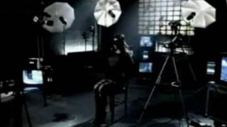 Christina Aguilera - Stripped Intro