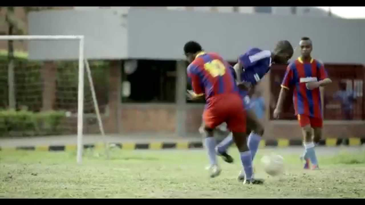 SHORT PLAYS World Cup 2014