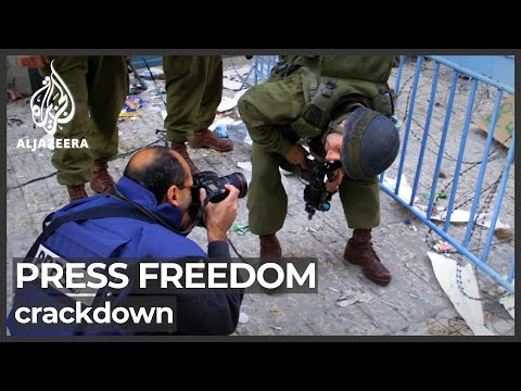 Latin American media censorship thriving amid pandemic