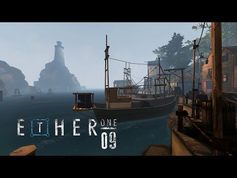 Ether One #009 - Kontrolle [deutsch] [Full HD]