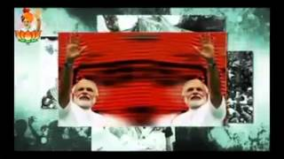 NARENDRAMODI ELECTION SONG KERALA BJP