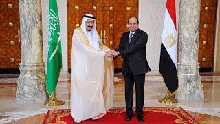 رشا مجدي: مصر والسعودية أكبر دولتين عربيتين والأن وقت الوحدة والتماسك