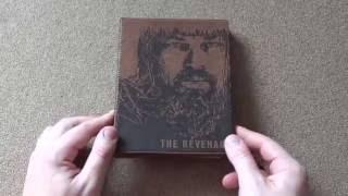 The Revenant [Manta Lab Exclusive No. 2 - Leather Slip]