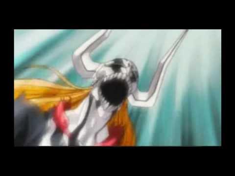 Ichigo (Full hollow form) vs Ulquiorra (Segunda Etapa ...