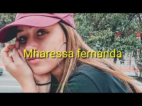 Batalha De Biquíni - Mharessa Fernanda VS Anna Livya (Parte 2 Da Batalha)