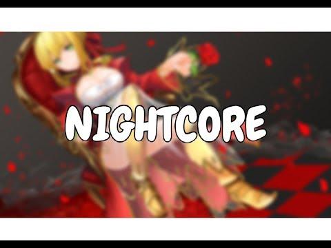 【Nightcore】→Ana Guerra, Juan