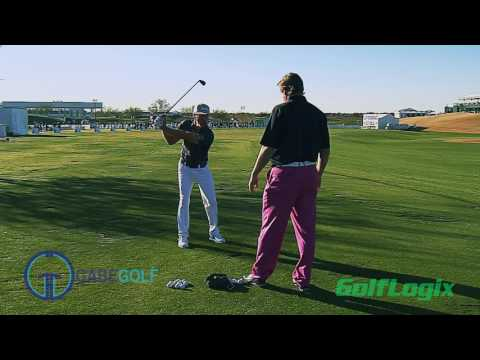 Gabe Golf Swing Trainer on TOUR