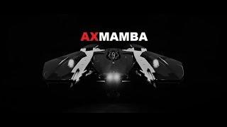Elite Dangerous : Anti-Xeno Mamba [FA OFF]