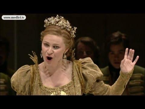 Ruxandra Donose - Non più mesta (Cenerentola, Rossini)