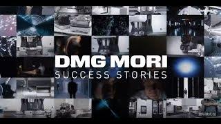 ALGRA & DMG MORI   2019 DMQP 最佳夥伴!
