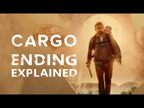 Cargo: Ending Explained + What Caused The Zombie Outbreak (N