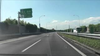 [drive japan]中央道 三鷹料金所-石川PA(Mitaka-IshikawaPA)