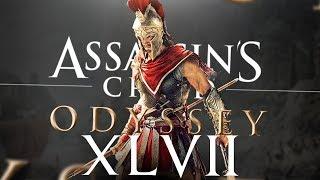 Ofiary wojny | Assassin's Creed Odyssey [#47]