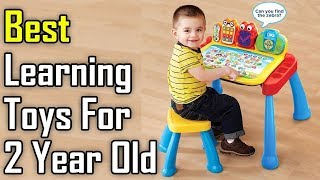 Best Learning Toys Review For 2 Year Old