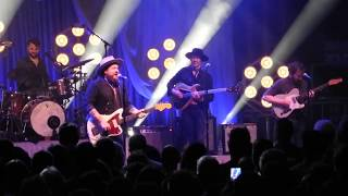 NATHANIEL RATELIFF and the NIGHT SWEATS - SAY IT LOUDER
