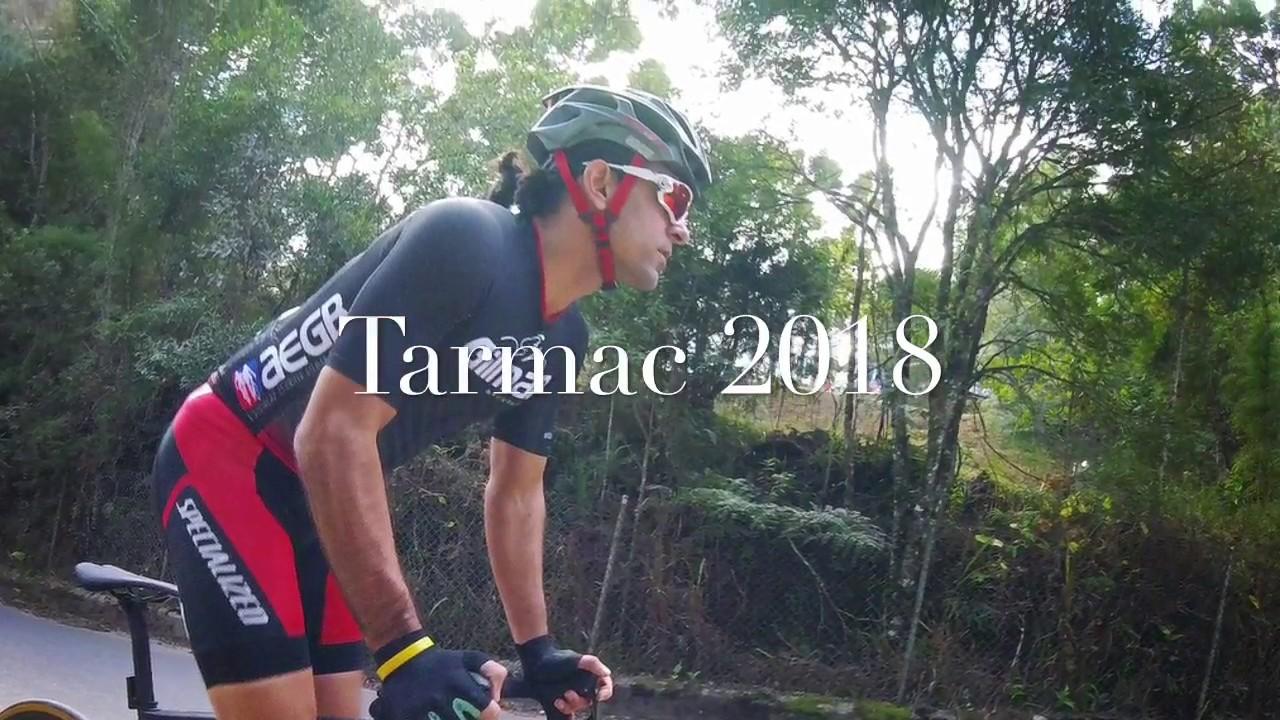 4d21aeaa8ed Apresentamos a Nova Specialized Tarmac 2018 - YouTube