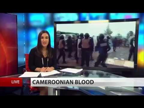 Cameroon protest - Bamenda - Buea - Paul Biya - cpdm - Breakingnews