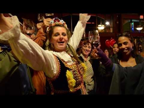 Primus front-man Les Claypool's winery- Claypool Cellars 2nd Annual Sauerkraut Party