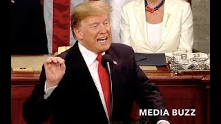 President Trump State of the Union Address 2/5/19 (FULL)