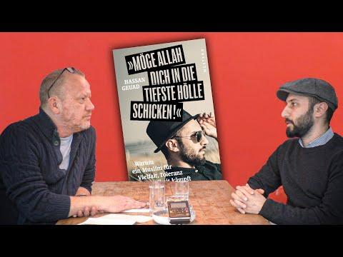 Hassan Geuad im Gespräch mit Markus J. Karsten