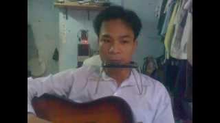 BỤI PHẤN (song tấu harmonica +guitar).avi