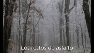 Mantus - Winter  Subtitulado Español