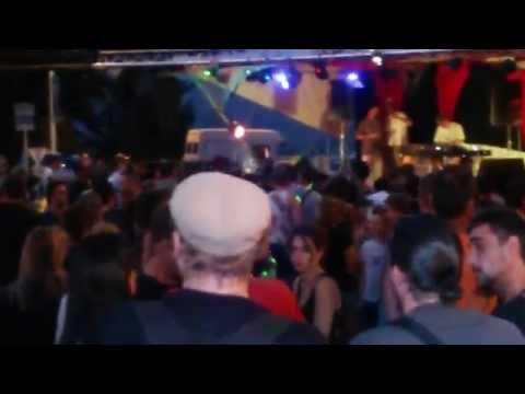 Bar le panorama, fête de la musique 2014, Aubenas