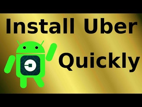 How To Install Uber App In Android Phone
