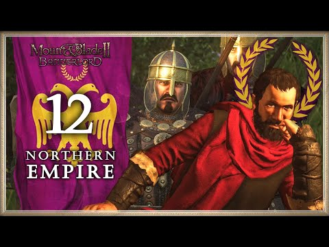 BLOODY BATTANIAN BATTLES - Mount And Blade 2 Bannerlord (Northern Empire) Campaign Gameplay #12