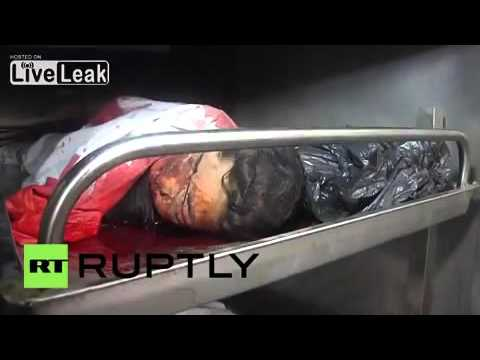 [LOL]2015 State of Palestine: Four killed as Israeli rocket from Gaza war explodes *GRAPHIC*