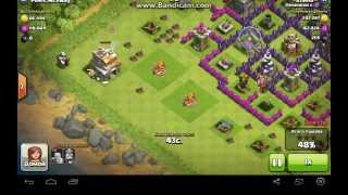 Установка Clash of Clans на пк и атаки(вот прога: http://www.bluestacks.com/index.html?utm_expid=51451460-11., 2015-02-12T11:36:44.000Z)