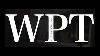 ¿Por qué no hay streaming antes del viernes en WPT? y otras preguntas...