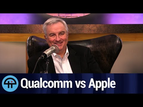 Qualcomm Loses to Apple in Germany