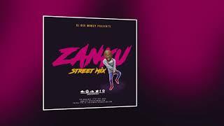 Gambar cover Zanku Naija Street Mix: Zlanta, Burnaboy, Olamide, and more