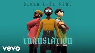Black Eyed Peas No Mañana (with El Alfa) Video
