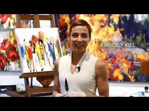 The Avenue Gallery - Artist Profile - Kimberly Kiel
