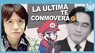 Curiosidades y Referencias Super Smash Bros que NO  CONOCES + CONCURSO | N Deluxe