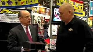 Proform Parts SEMA 2008 V8TV-Video