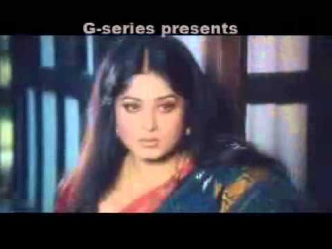 bangla movie song monir khan   YouTube
