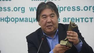 Пресс-конференция: Всемирный кинофестиваль Азиатского кино 2017