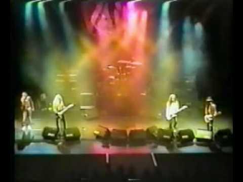 Vain - Secrets - Live in Osaka 1990