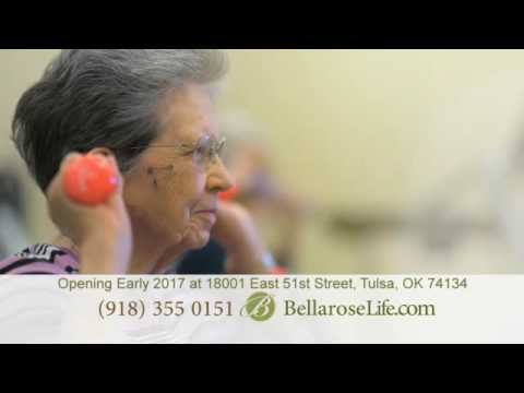 Bellarose Senior Living in Tulsa