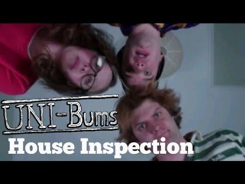 UNI-Bums: House Inspection